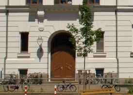 NaSch-Tür